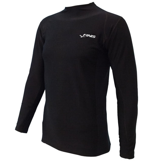 THERMAL SWIM SHIRT | THERMAL TRAINING SHIRT