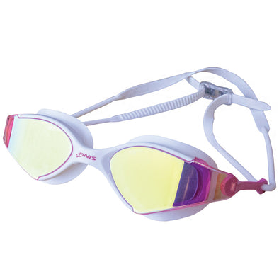 Voltage Goggles | High-Visibility Fitness Goggles