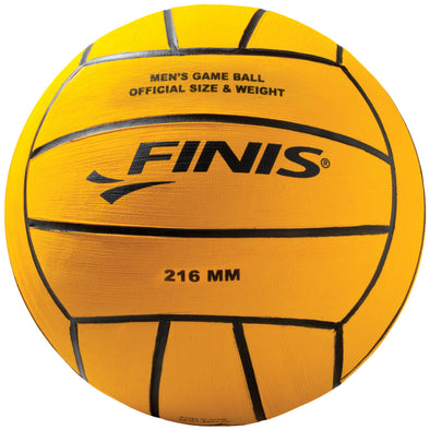 FINIS® Men's Water Polo Ball