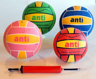 ANTI™ WATER POLO BALLS