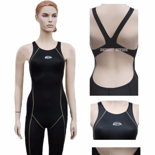 REDUCED TO CLEAR! FINIS® HYDROSPEED LADIES RACE TIGHT
