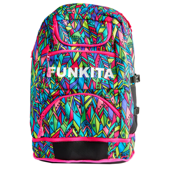 Feather Fiesta Backpack | Elite Squad Backpack