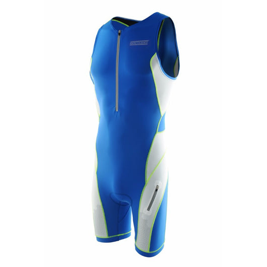 ELITE | MEN'S RACE SUIT (1PC 8