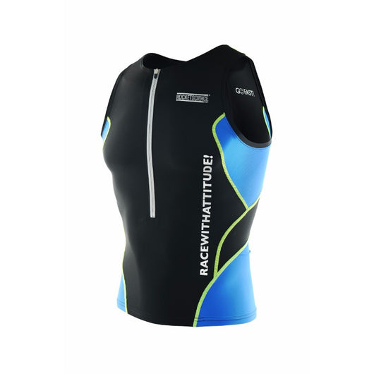 ELITE | MEN'S RACE TOP