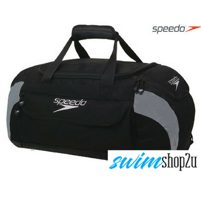 Speedo Executive Travel Carry-On Wheel Suitcase