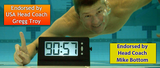 PACE PAL® | Underwater Pace Clock for Swimmers