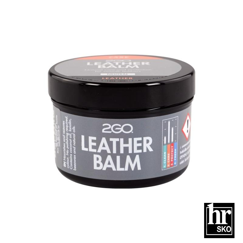 2GO Leather Balm