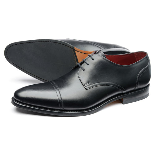 Loake - Abberline Black