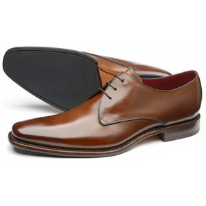 Loake - Bressler Dark Brown
