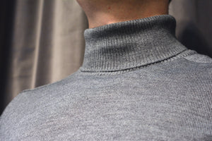 Rollerneck - LIGHT GREY