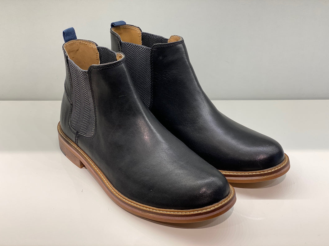 Lloyd Støvler - Chelseaboot - Sort 40