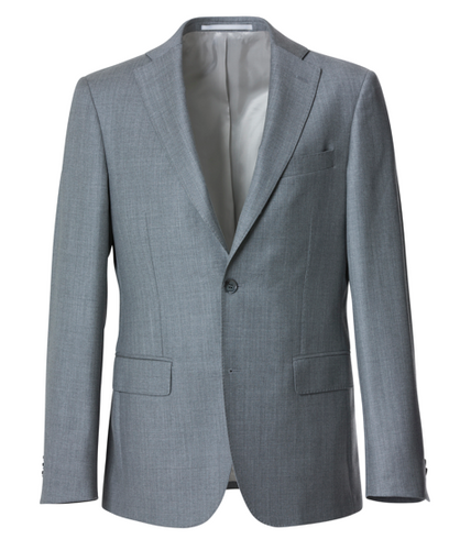 Cavaliere Blazer LIGHT GREY