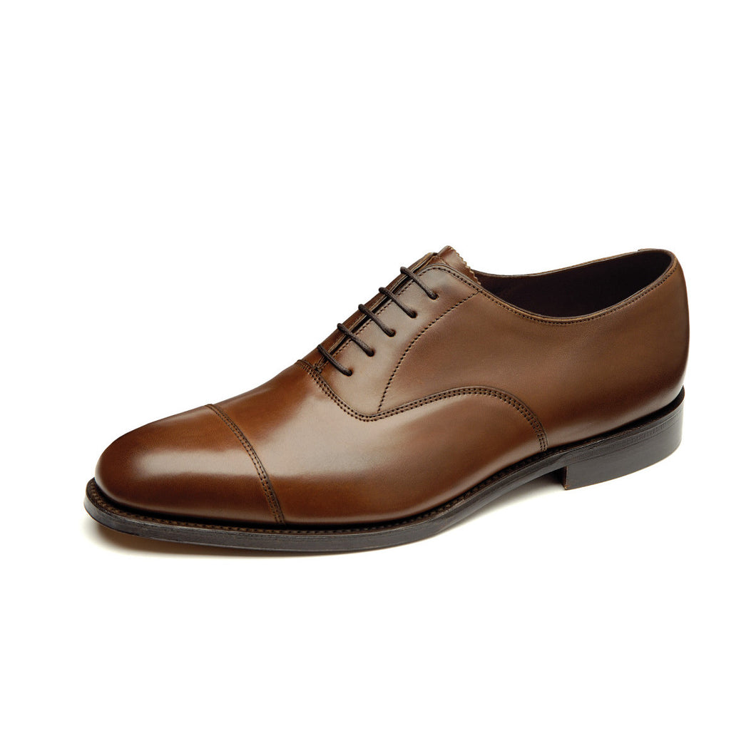 Loake - Aldwych Dark Brown