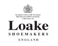 Indlæs billede til gallerivisning Loake - Lincoln OS Shoemakers tassel loafer Grøn