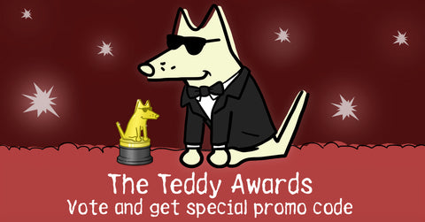 teddy awards