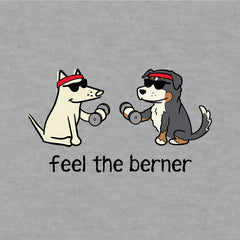 Bernese t-shirt