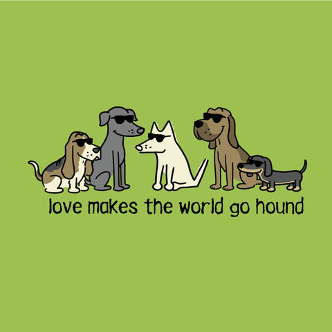 hound lovers
