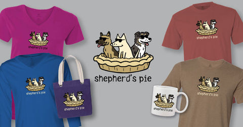 shepherd lovers