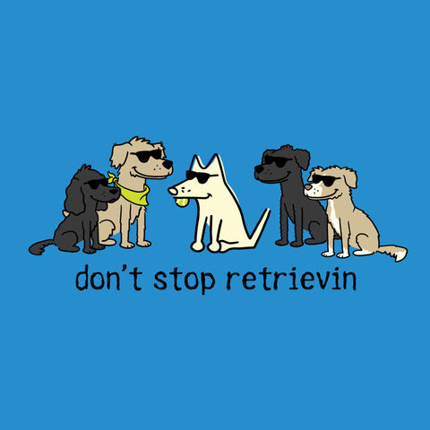 retrievers