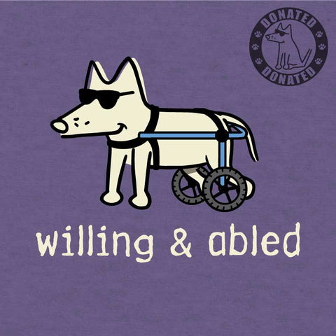 nat'l specially abled pets day