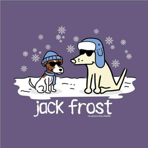 Jack Frost - Classic Tee