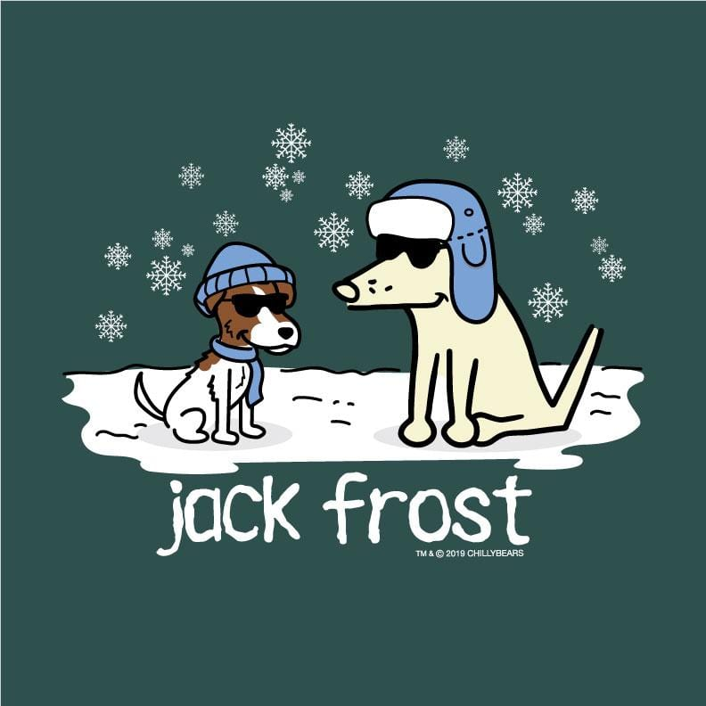 Jack Frost - Classic Long-Sleeve T-Shirt