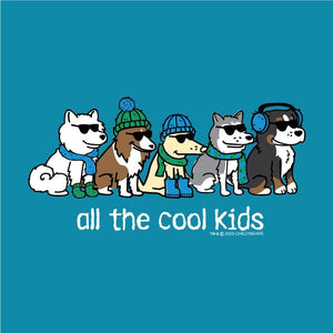 All The Cool Kids - Classic Tee