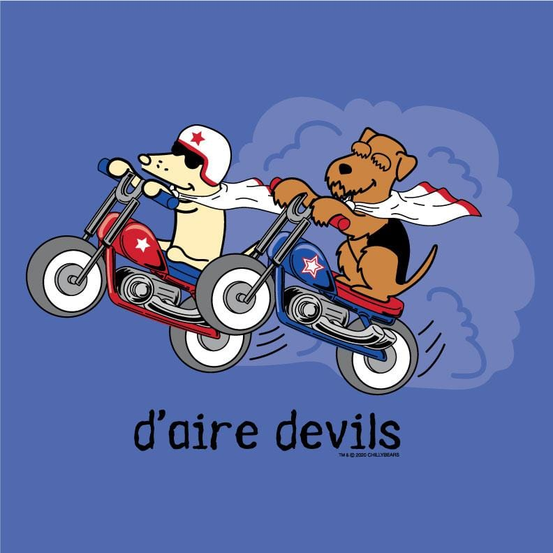 D-aire Devils - Classic Tee