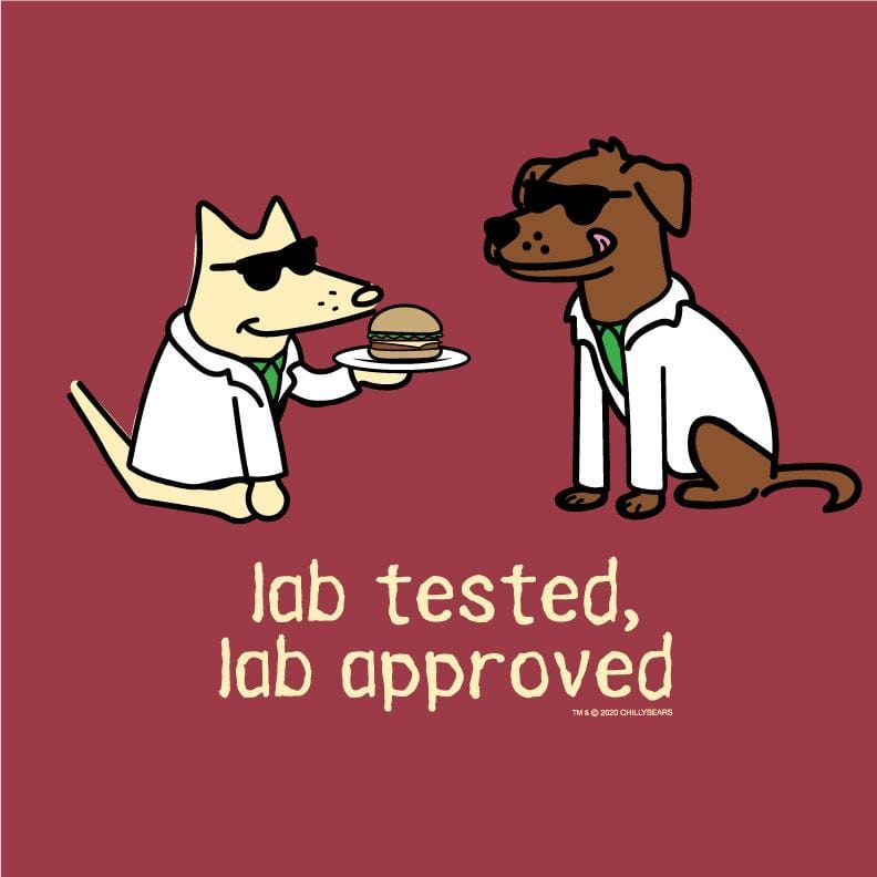 Lab Tested, Lab Approved - Classic Long-Sleeve T-Shirt