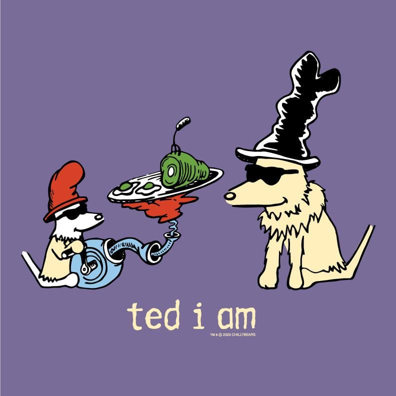 Ted I Am - Lightweight Tee