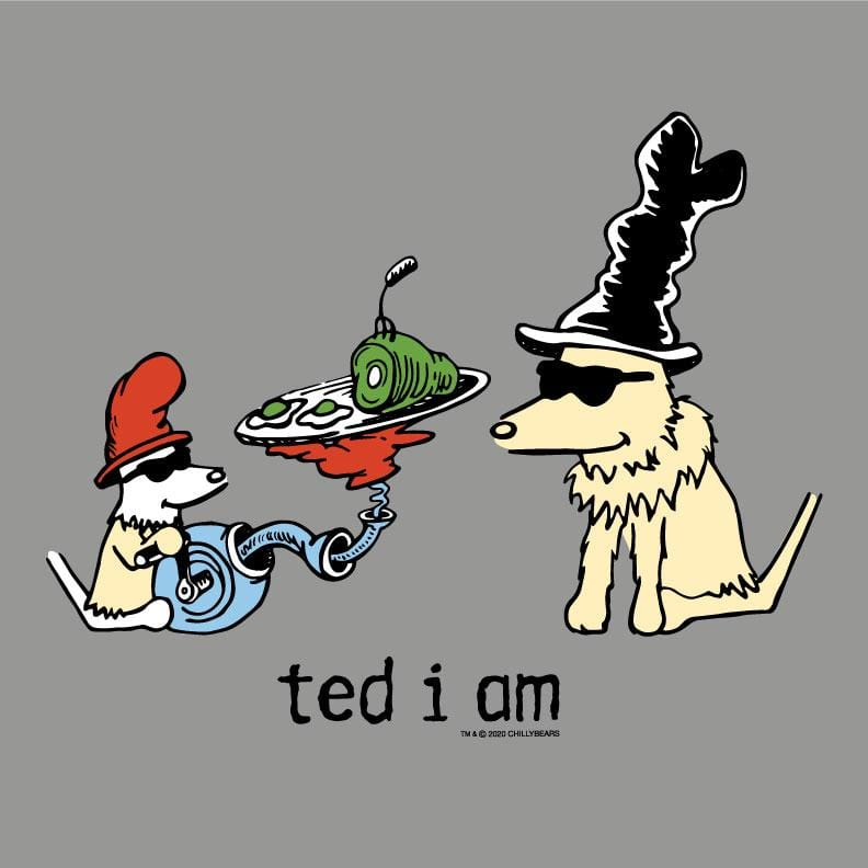 Ted I Am  - T-Shirt - Kids