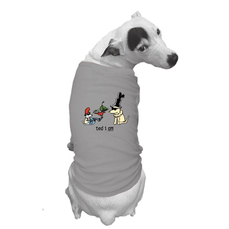 Ted I Am - Doggie Tee