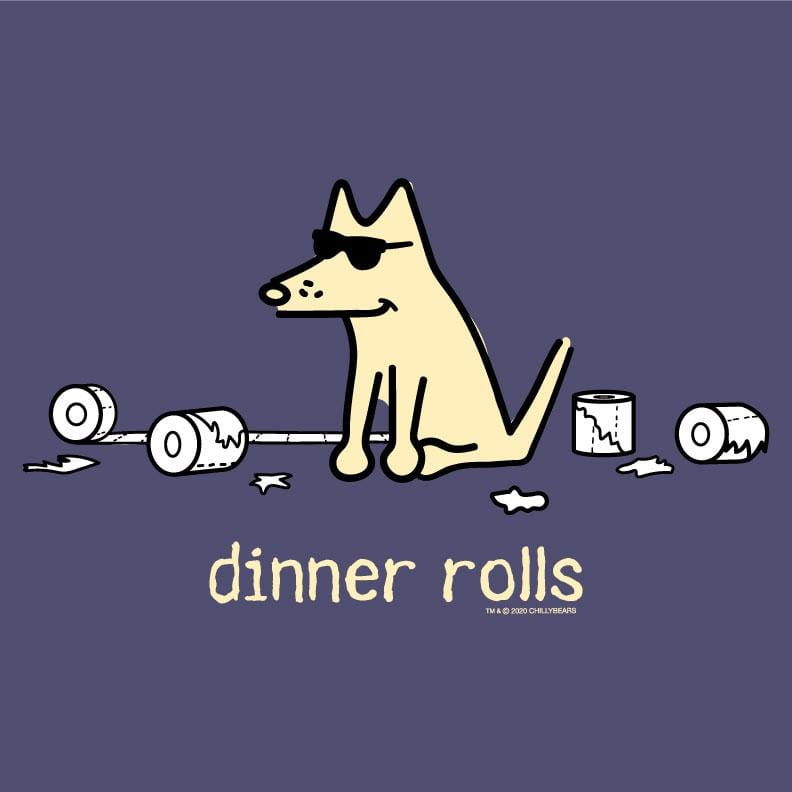 Dinner Rolls - Classic Long-Sleeve T-Shirt