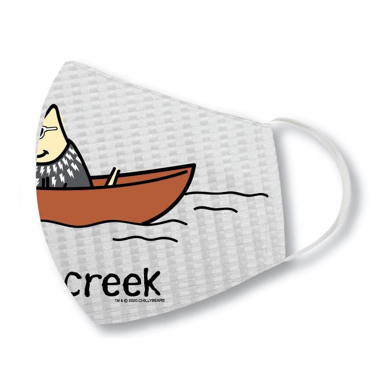 Sit's Creek - Face Mask
