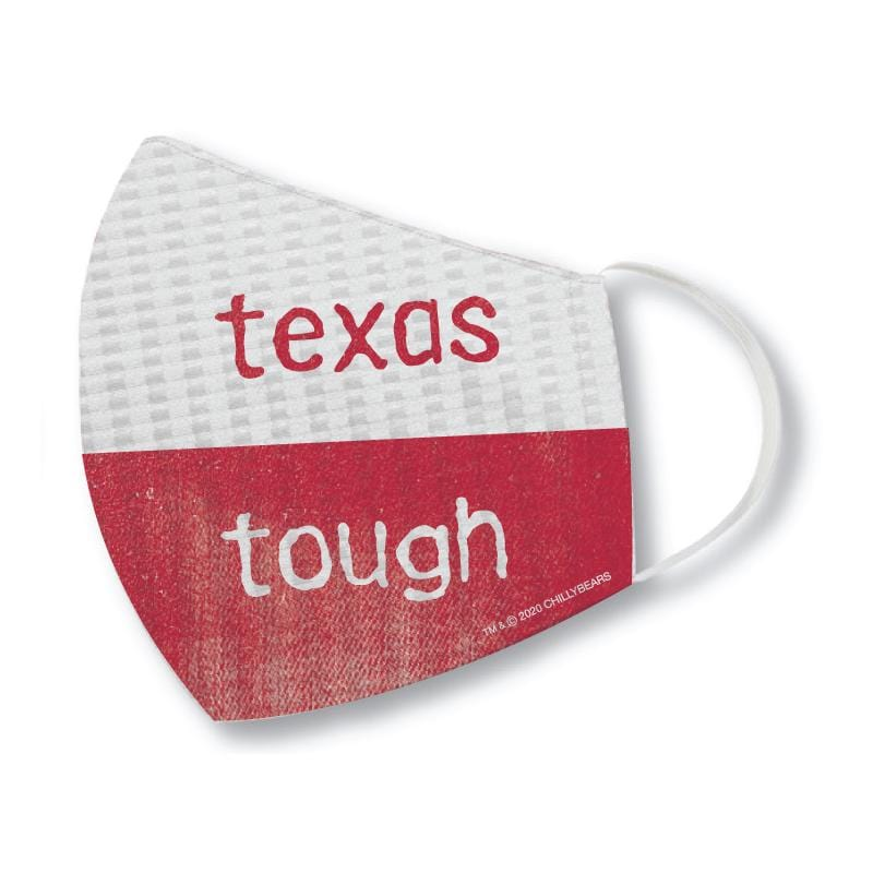 Texas Tough - Face Mask