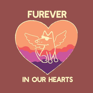 Furever In Our Hearts - Classic Tee