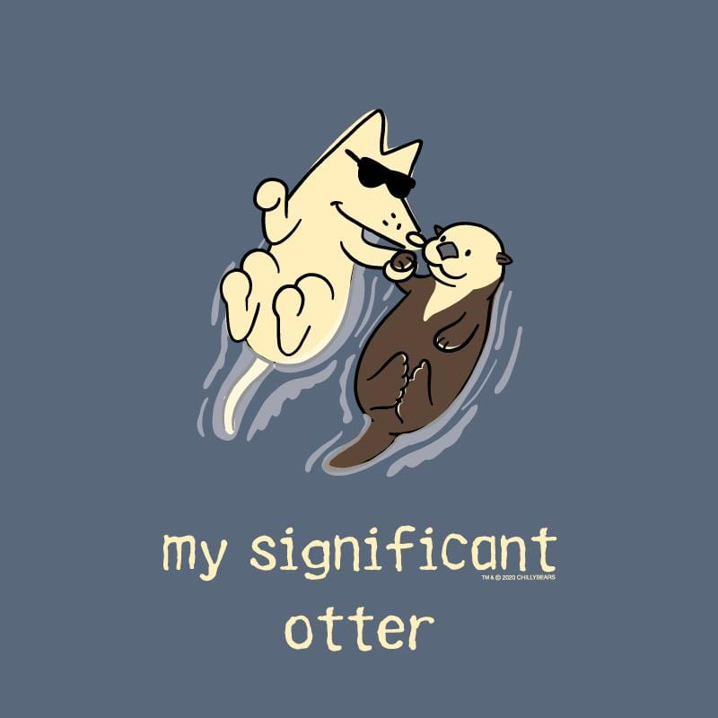 My Significant Otter - Classic Tee
