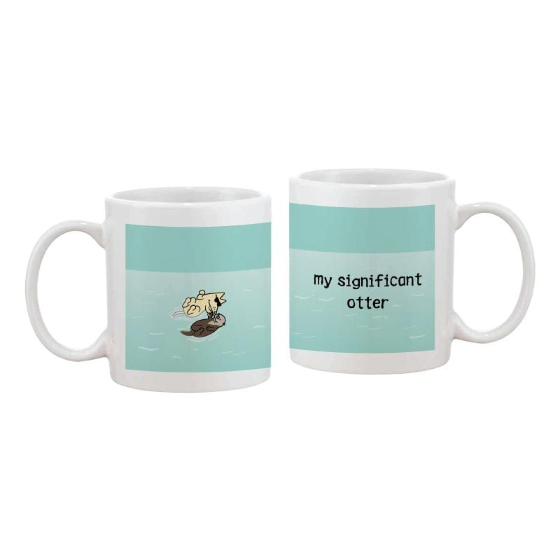 My Significant Otter - Coffee Mug