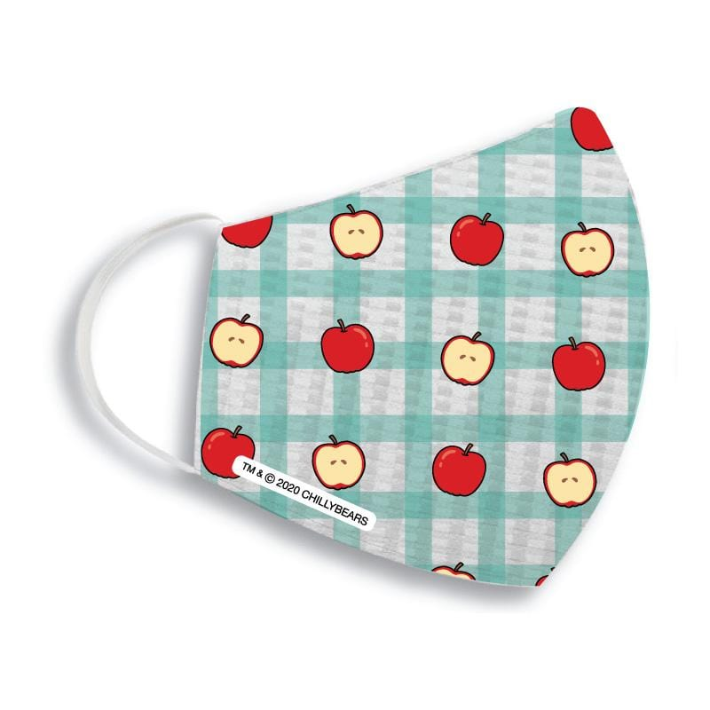 Apples To Apples - Face Mask