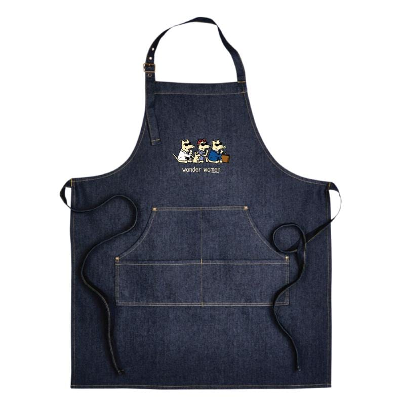 Wonder Women - Apron