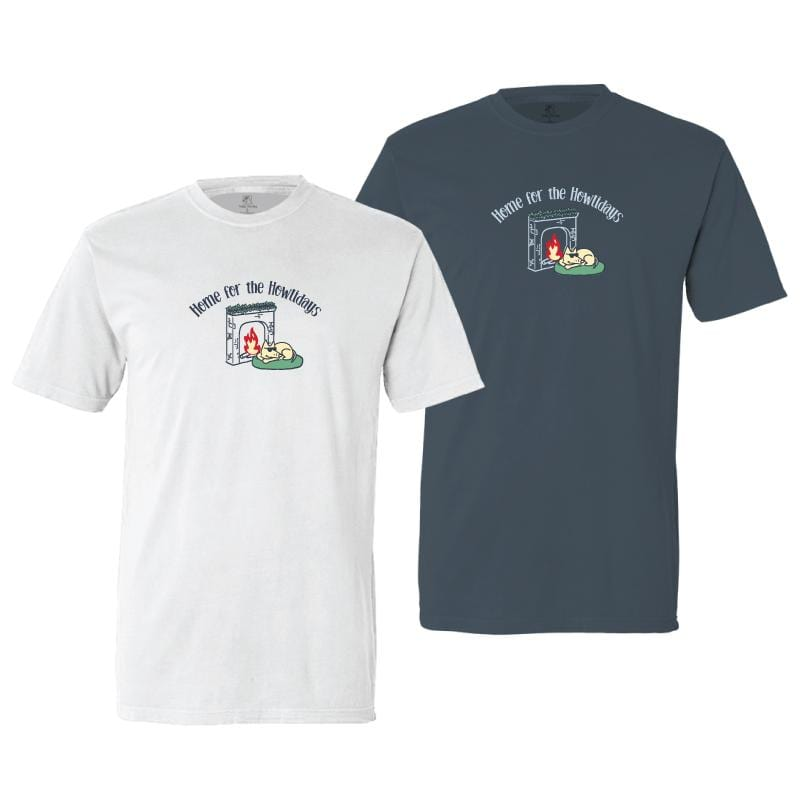 Home For The Howlidays - Classic Tee