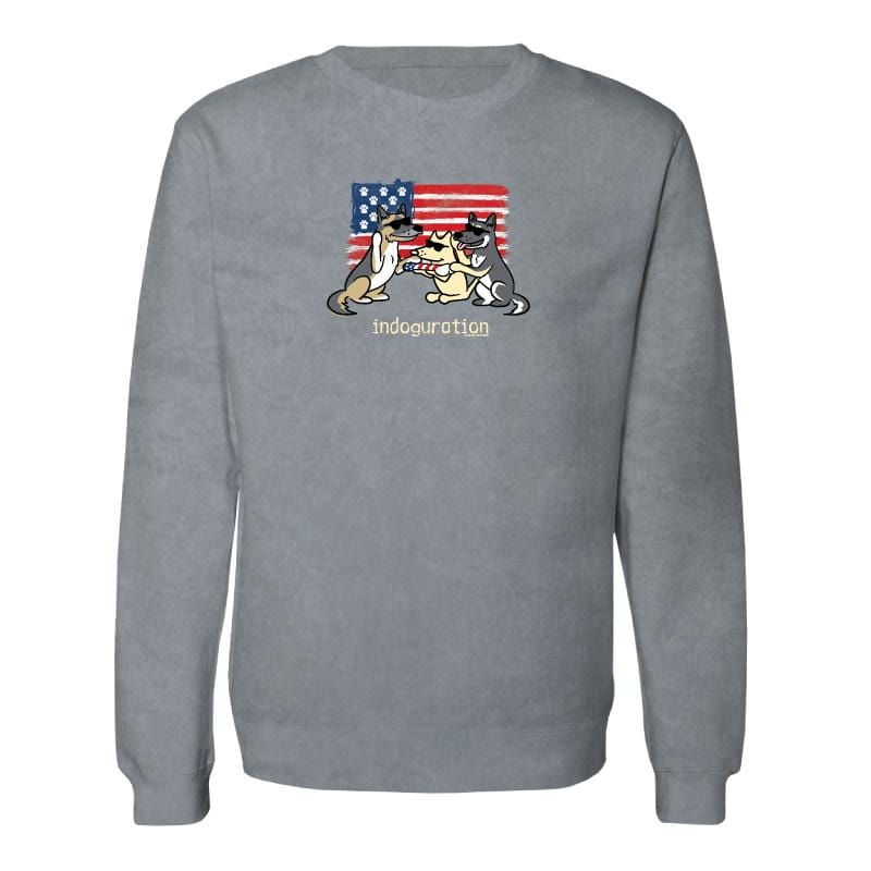 Indoguration - Crew Neck Sweatshirt