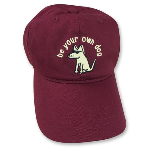 the new be your own dog hat