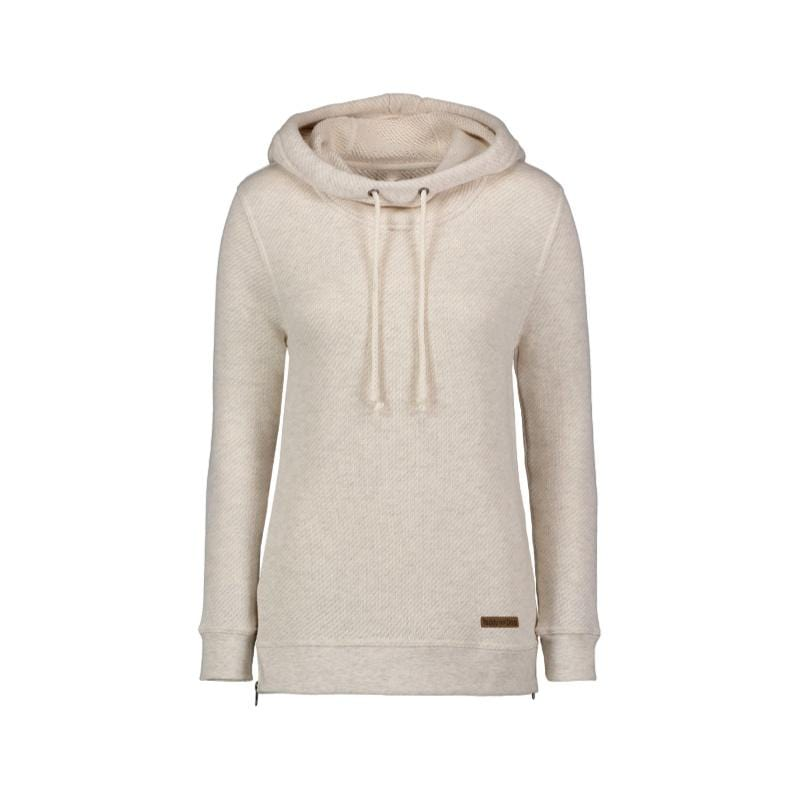 Teddy's Heavy Terry Hood  - Sweatshirt