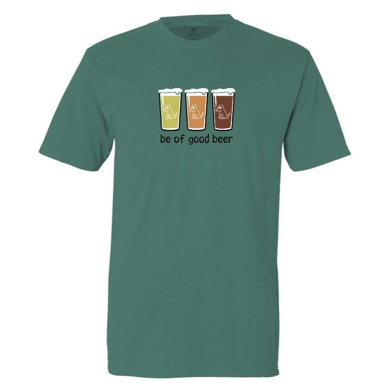 Be Of Good Beer - Classic Tee