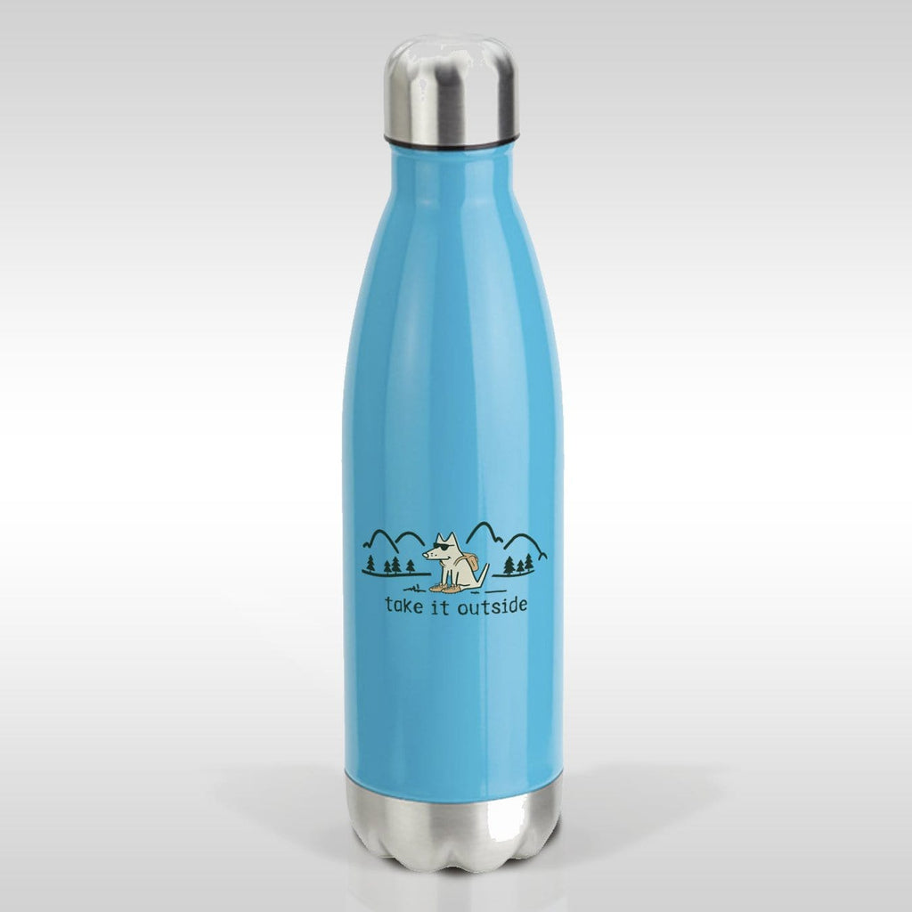 Take It Outside - Water Bottle