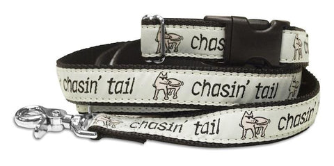 Chasin' Tail - Dog Leash