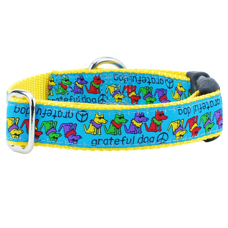 Grateful Dog - Dog Collars