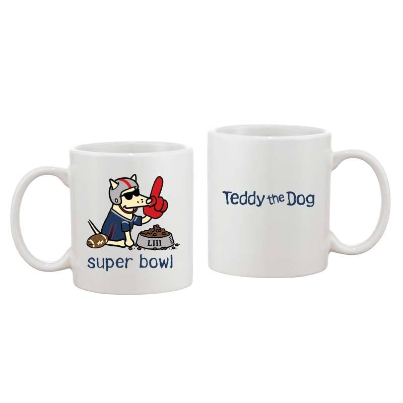 Super Bowl - Pats Fans - Coffee Mug