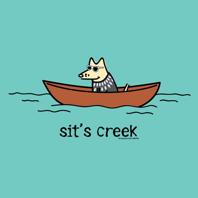 Sit's Creek - Ladies T-Shirt V-Neck